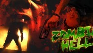 Zombie Hell – Free 3D Zombie Game