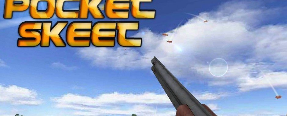 Pocket Skeet – Free Shooting Skeet Game