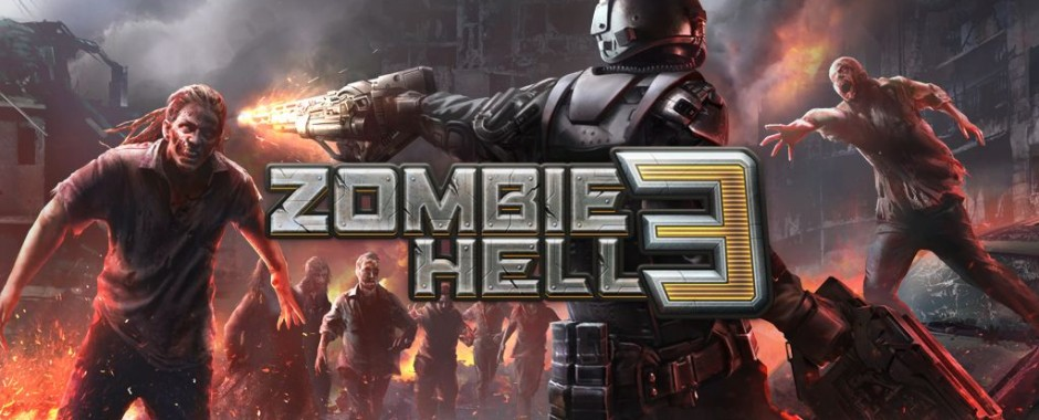 Zombie Hell 3