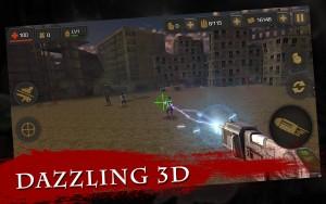 Dazzling 3D