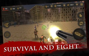Suvival and Fight