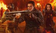 Zombie Hell: Idle Base Defense