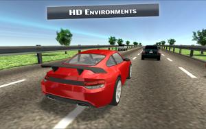 HD Environment