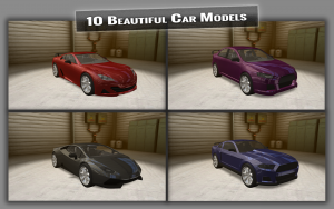 beautiful car models